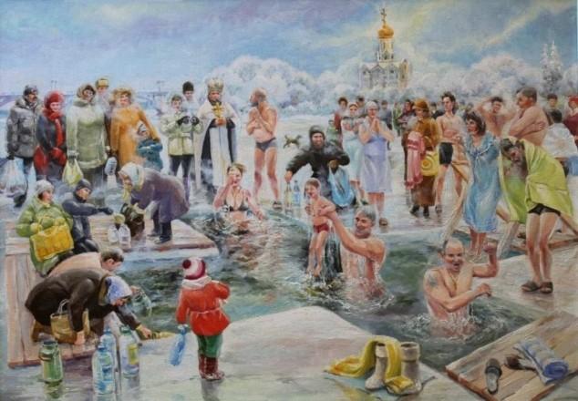 Обряды на Крещение 19 января: на деньги, на удачу и на исполнение желаний