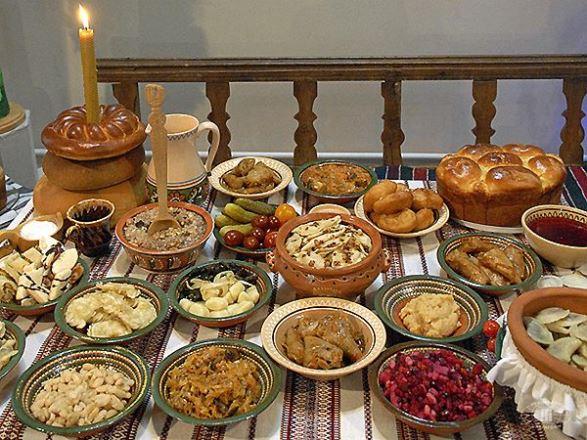 Праздничные блюда на Крещение 19 января в 2021 году