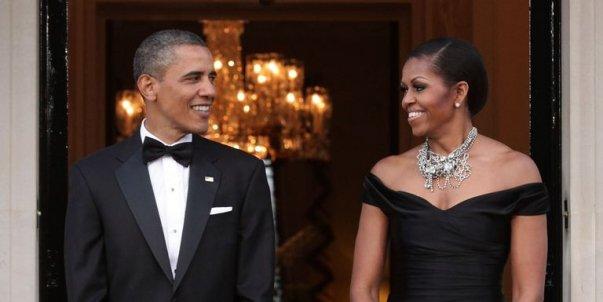 Барак Обама назвал жену иконой стиля и растрогал пользователей сети