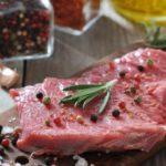 Употребление мяса может быть связано с риском 25 заболеваний