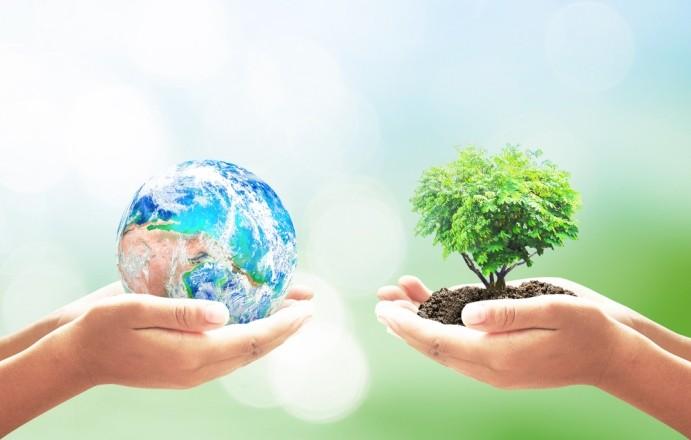 Праздник День Земли приходится на 20 марта 2021 года