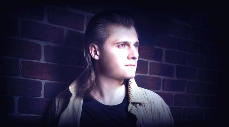 Новый сингл Алексея Фомина «На взлете»