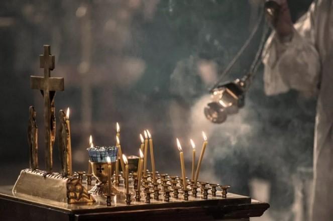 Молитвы об умерших: Господу, святым и на определенный срок