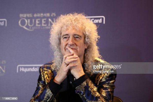 Гитарист Queen опубликовал научную работу об астероиде
