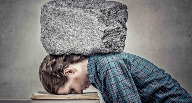 Как депрессия может повлиять на зрение?