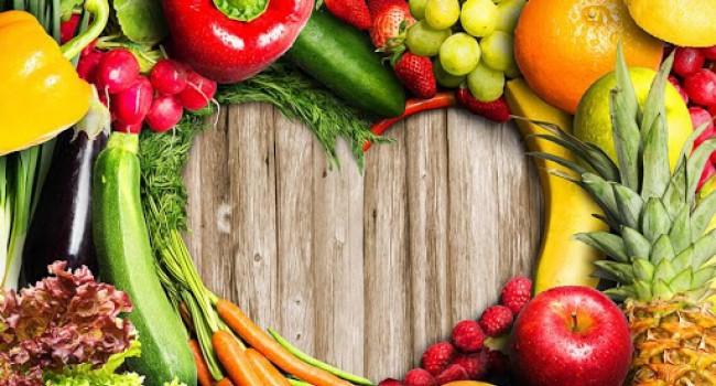 Какое питание продлевает жизнь?