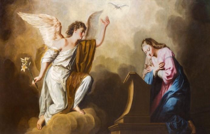 Запреты и приметы праздника Благовещение 7 апреля