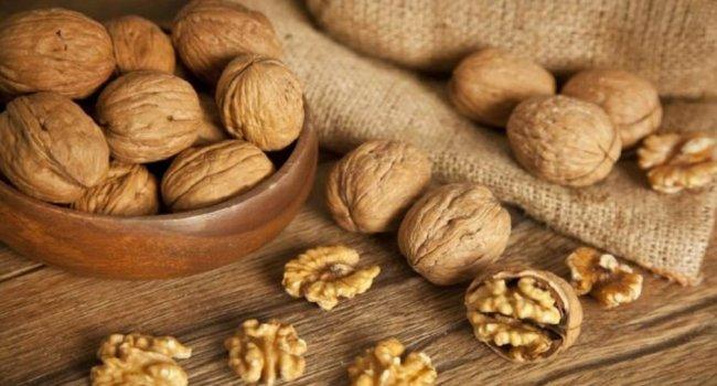 Сколько орехов можно есть в день?
