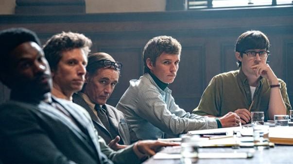 «Корона», «Мандалорец» и «Суд над чикагской семеркой» стали лауреатами премии Гильдии киноактеров США