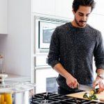 Какие продукты наиболее полезны для мужского здоровья?