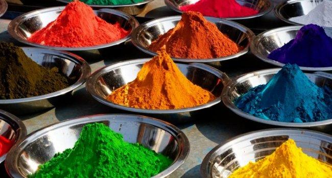 Ученые назвали самый опасный пищевой краситель