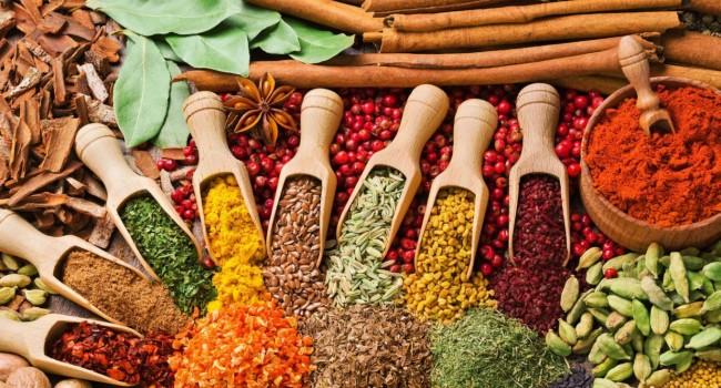5 специй, важных для здоровья