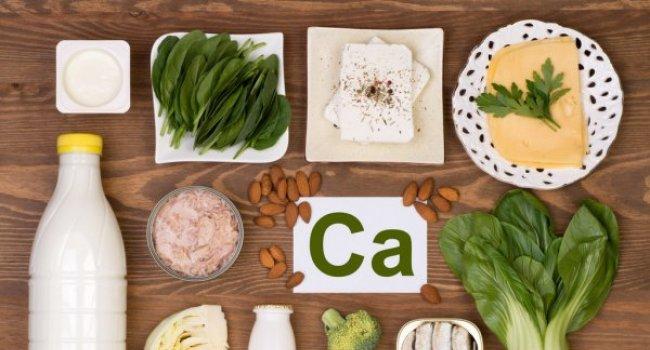 Какие продукты наиболее богаты кальцием?