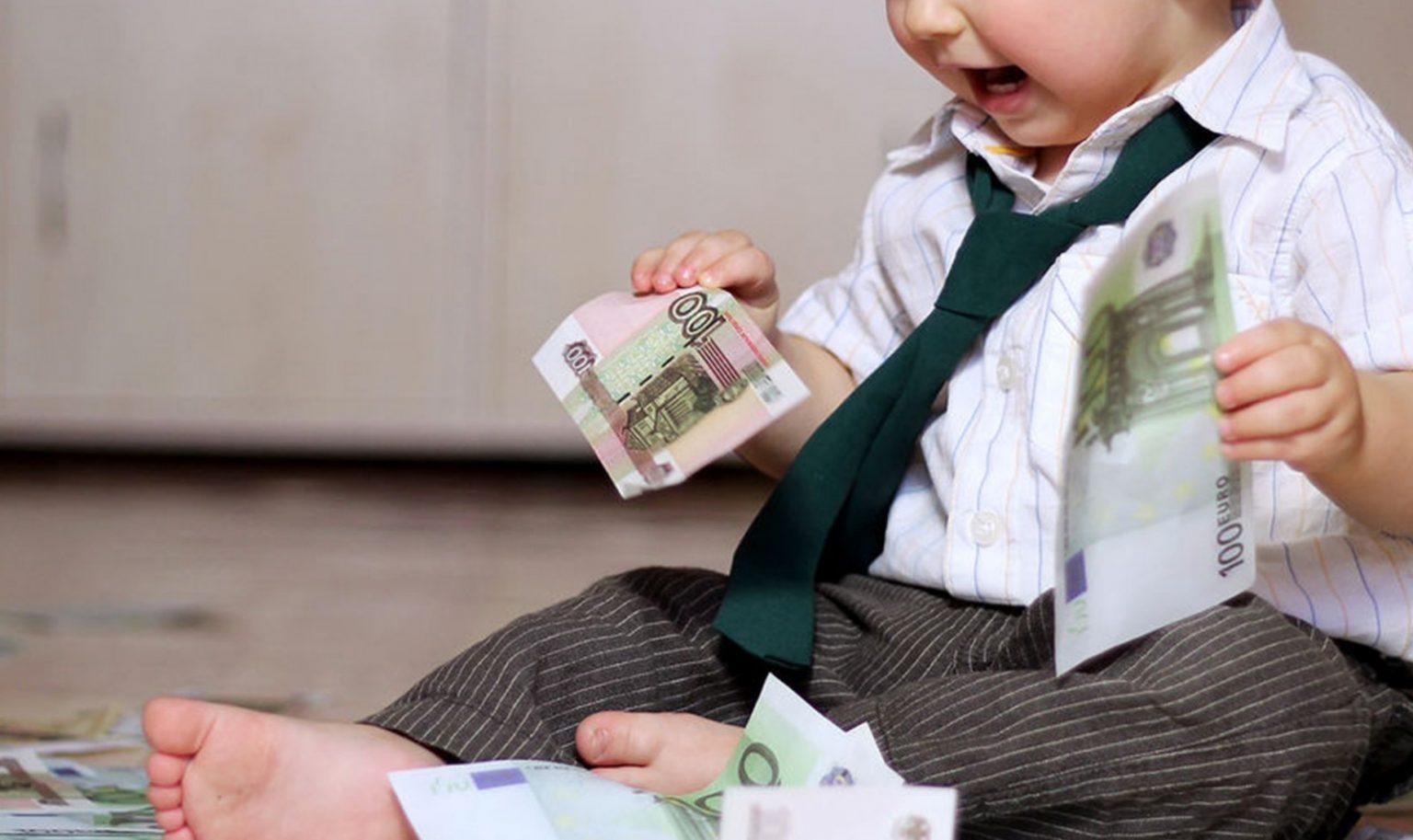 Какие детские выплаты ожидаются в июне 2021 года