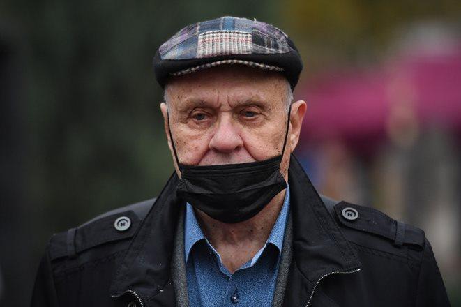 Советский режиссер Владимир Меньшов умер от коронавируса