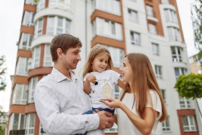 Льготную семейную ипотеку продлили до конца 2023 года