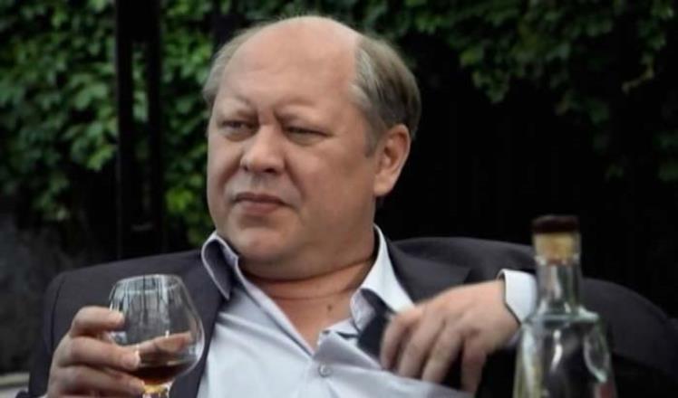Скончался популярный актер из сериала «Зверобой» Константин Глушков
