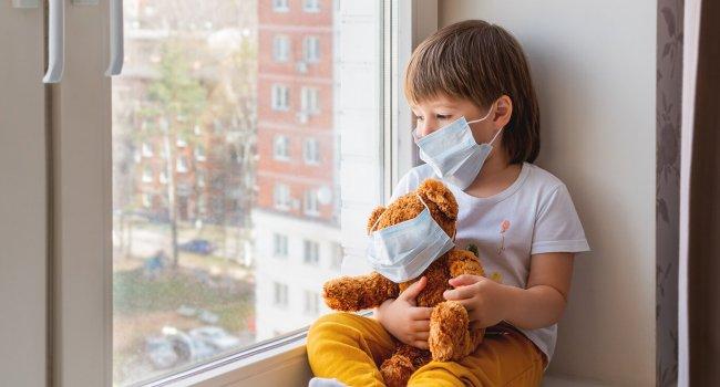 Дети имеют такой же риск заражения коронавирусом, как и взрослые – исследование