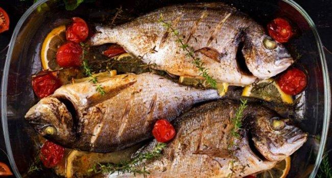 Какие виды рыб помогут прожить дольше?
