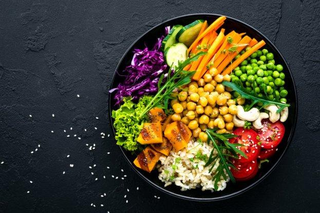Средиземноморская диета сокращает риск сердечного приступа и инсульта