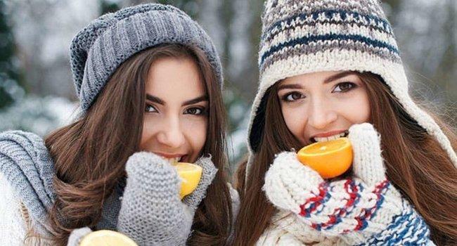 Как сохранить вес в период холодов?